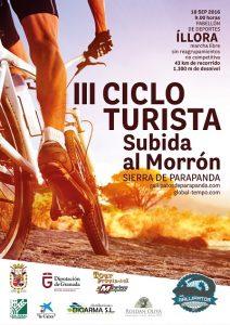 Cartel cicloturista 2016 para web
