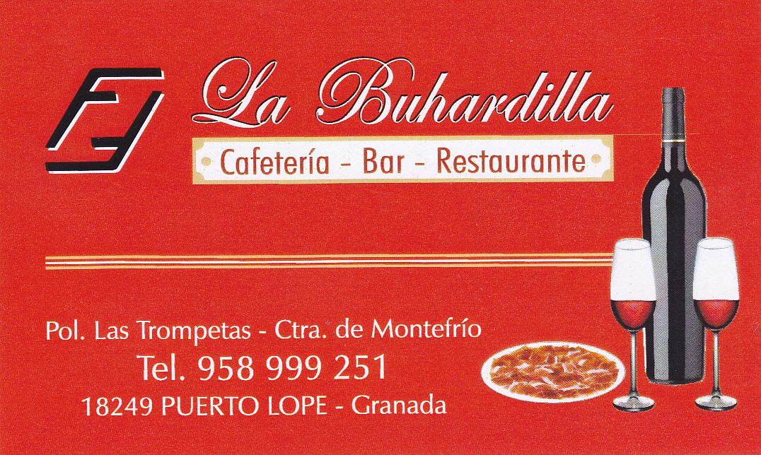 La-buhardilla