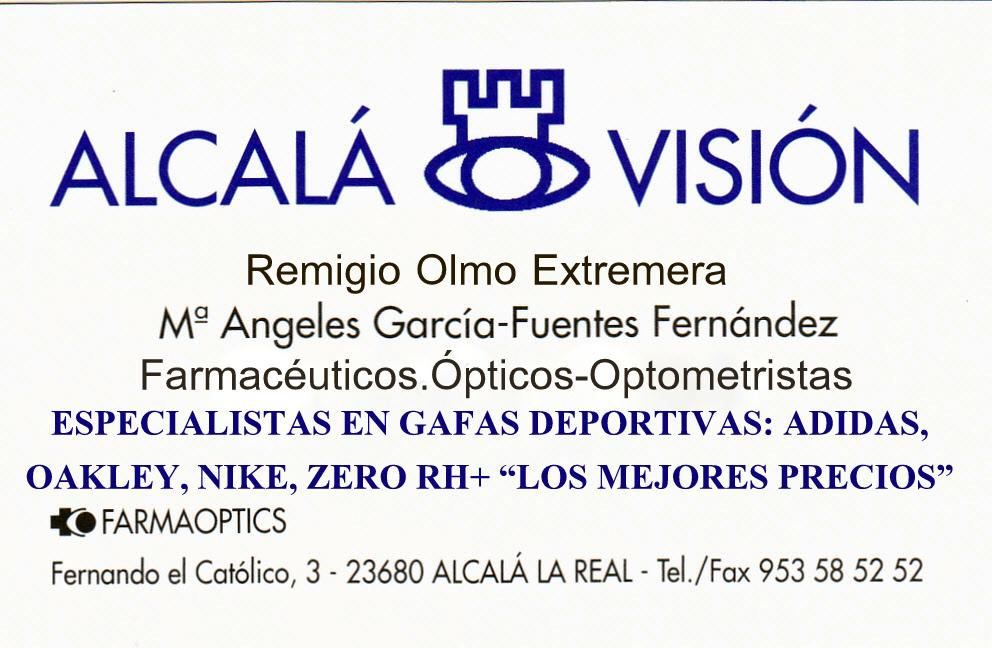 Alcala-vision