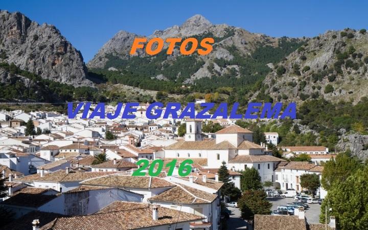 Grazalema-pueblo