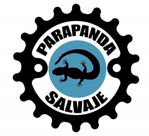 Parapanda-Salvaje